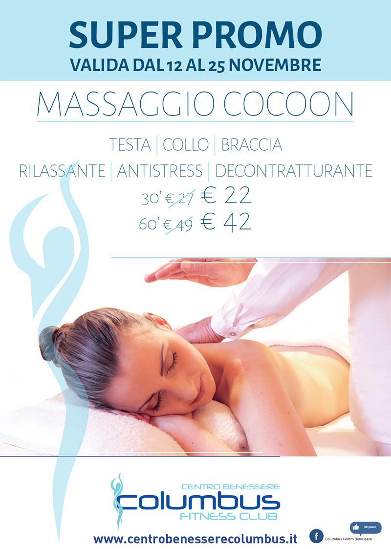 Promozione-MASSAGGIO-COCOON