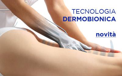 TECNOLOGIA DERMOBIONICA!