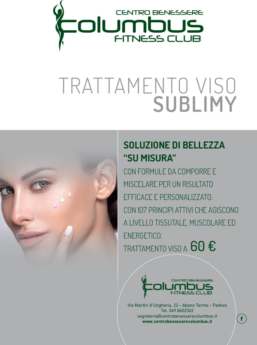 VOLANTINO-COLUMBUS_CENTRO-BENESSERE-VISO-SUBLIMY