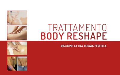Trattamento BODY RESHAPE