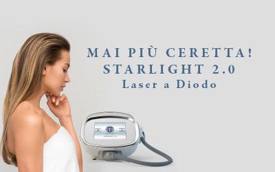 Trattamento LASER STARLIGHT 2.0